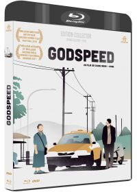 Godspeed (Édition Collector Blu-ray + DVD) - Blu-ray