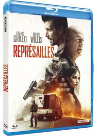 Représaille - Blu-ray