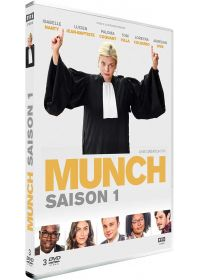 Munch - Saison 1 - DVD