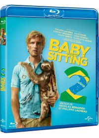 Babysitting 2 - Blu-ray