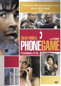 Phone Game - DVD