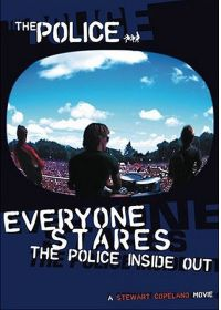 The Police - Everyone Stares: The Police Inside Out - DVD