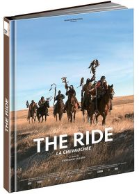 The Ride (Édition Digibook Collector + Livre) - DVD
