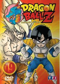 Dragon Ball Z - Vol. 19 - DVD