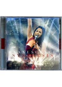 Evanescence - Synthesis Live (Blu-ray + CD) - Blu-ray