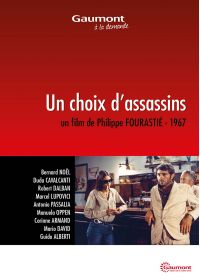 Un choix d'assassins - DVD