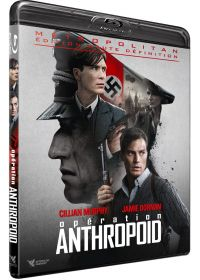Opération Anthropoid - Blu-ray