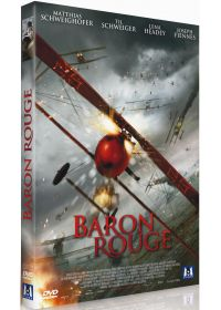 Baron Rouge - DVD
