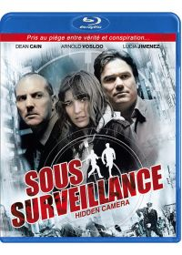 Sous surveillance - Hidden Camera - Blu-ray