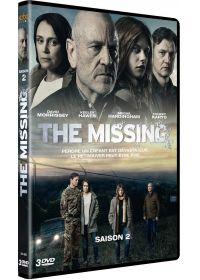The Missing - Saison 2 - DVD