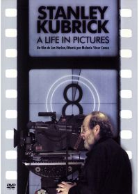 Stanley Kubrick : A Life in Pictures - DVD