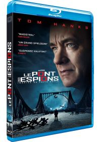 Le Pont des espions (Blu-ray + Digital HD) - Blu-ray