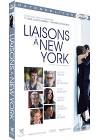Liaisons à New York - DVD