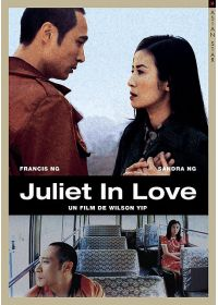 Juliet in Love - DVD