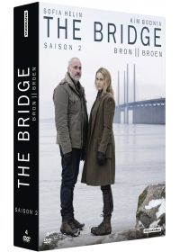 The Bridge (Bron / Broen) - Saison 2 - DVD