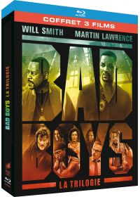 Bad Boys  - Trilogie - Blu-ray