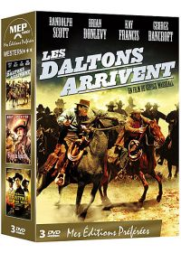 Coffret 3 Westerns n° 3 (Pack) - DVD