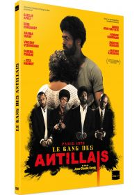 Le Gang des Antillais - DVD