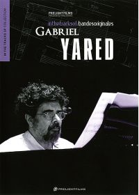 In The Tracks Of / Bandes originales : Gabriel Yared - DVD