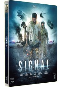 The Signal (Édition SteelBook) - Blu-ray