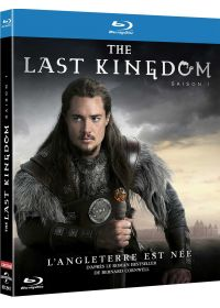 The Last Kingdom - Saison 1 - Blu-ray