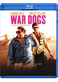 War Dogs - Blu-ray