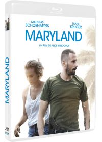 Maryland - Blu-ray