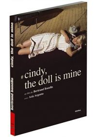Cindy, the doll is mine - DVD