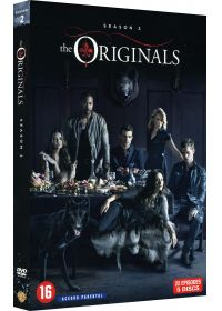 The Originals - Saison 2 - DVD
