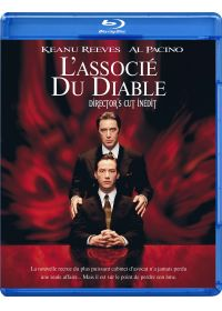 L'Associé du diable (Director's Cut) - Blu-ray