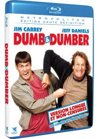 Dumb & Dumber (Version longue non censurée) - Blu-ray