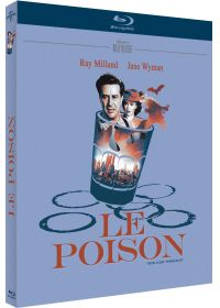 Le Poison - Blu-ray