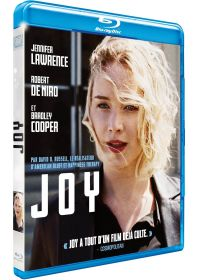 Joy (Blu-ray + Digital HD) - Blu-ray