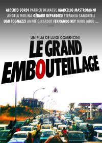 Le Grand embouteillage - DVD