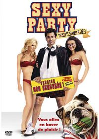 Sexy Party - DVD