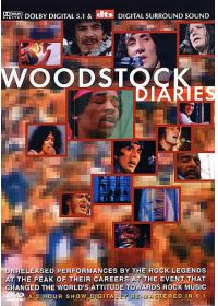 Woodstock Diaries - DVD