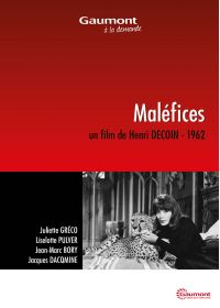 Maléfices - DVD