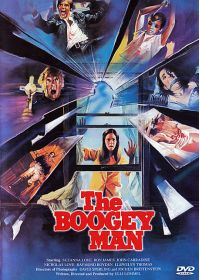 The Boogey Man (Édition Collector Limitée) - DVD