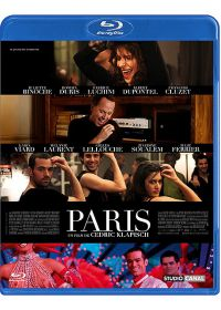 Paris - Blu-ray