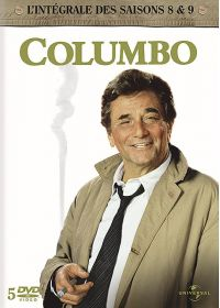 Columbo - Saisons 8 & 9 - DVD