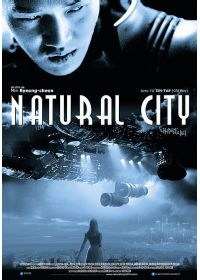 Natural City (Édition Simple) - DVD