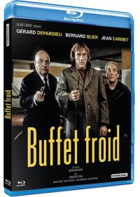 Buffet froid - Blu-ray