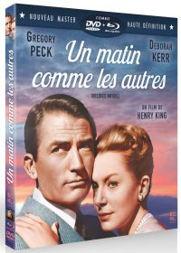Un Matin comme les autres (Combo Blu-ray + DVD) - Blu-ray