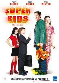 Super Kids - DVD