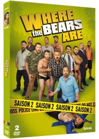 Where the Bears Are - Saison 2 - DVD