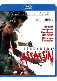 Legendary Assassin - Blu-ray