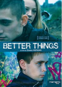 Better Things - DVD