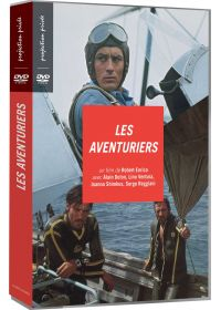 Les Aventuriers (Édition Digibook Collector Blu-ray + DVD + Livret) - Blu-ray