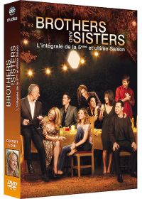 Brothers & Sisters - Saison 5 - DVD
