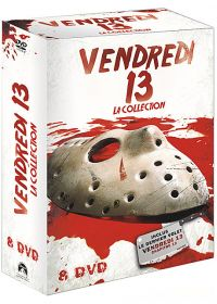 Vendredi 13 - La Collection (Pack) - DVD
